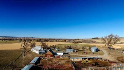 Farm And Agriculture for sale in 70 N TWO BEAR RD, Fromberg, MT, 59029