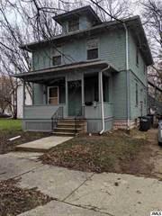 Multi-Family for sale in 709 N PARK, Jackson, MI, 49201