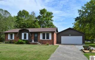 Single Family for sale in 1215 Melrose Drive, Murray, KY, 42071