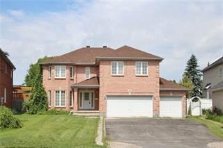 Single Family for rent in 2365 KENDRON LANE, Ottawa, Ontario, K1V0Z2