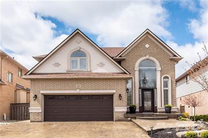 Residential Property for sale in 22 PELHAM Drive, Hamilton, Ontario