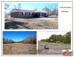 Land for sale in 2159 Ocean Hwy W, Shallotte, NC, 28462