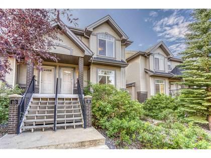 Single Family for sale in 4731 TERWILLEGAR CM NW 9, Edmonton, Alberta, T6R3L4