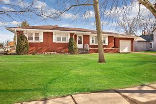 Single Family for sale in 431 North 2nd Street, Cissna Park, IL, 60924