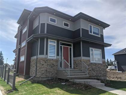 Single Family for sale in 6203 Hampton Gray AV NW NW, Edmonton, Alberta, T5E6X6