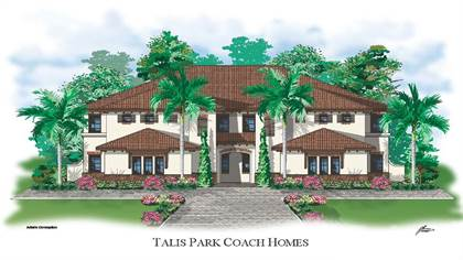 Multifamily for sale in 16387 Viansa Way #102, Greater Naples, FL, 34110