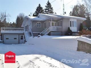 House for sale in 23 Rue Guy, Saint-Alphonse-Rodriguez, Quebec, J0K1W0