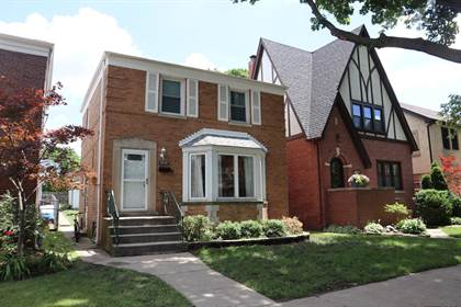 Residential Property for sale in 11121 South Campbell Avenue, Chicago, IL, 60655
