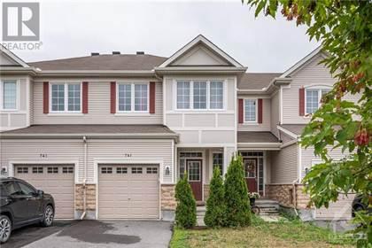 Single Family for sale in 741 OAKGLADE AVENUE, Ottawa, Ontario, K2M0B3