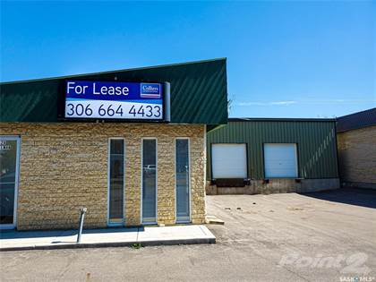 Commercial for rent in 2342 Hanselman AVENUE Bay A, Saskatoon, Saskatchewan, S7L 5Z3