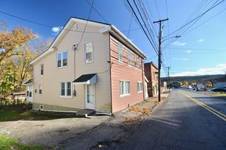 Duplex for sale in 45-47 W Main St, Weatherly, PA, 18255