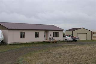 Single Family for sale in 130 Paydirt Lane, Townsend, MT, 59644