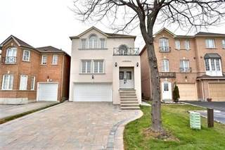 Residential Property for rent in 95 Yellowood Circ, Vaughan, Ontario
