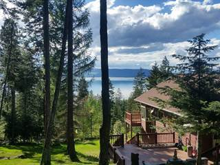 Single Family for sale in 36022 Mt Hwy 35, Polson, MT, 59860