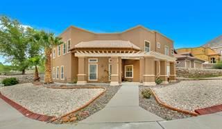 Residential Property for sale in 401 Mesilla Vista Lane, El Paso, TX, 79912