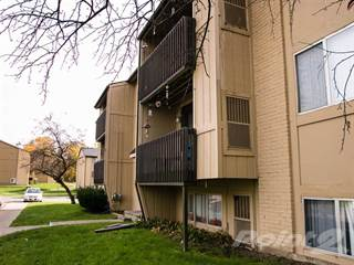 Apartment for rent in Rising Estates - 2 Bedroom, Davison, MI, 48423
