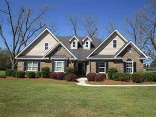 Single Family for sale in 16 HoneySuckle Drive, Claxton, GA, 30417
