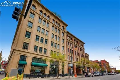 Residential Property for sale in 1560 Blake Street 807, Denver, CO, 80202