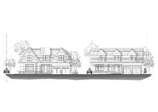 Land for sale in 156 Third (Lot A) Line, Oakville, Ontario