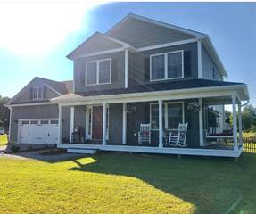 Single Family for sale in 44 Bushey Road, Fairfax, VT, 05454