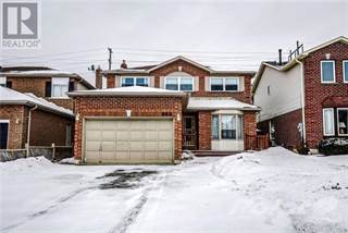 Single Family for sale in 868 LAVIS CRT, Oshawa, Ontario