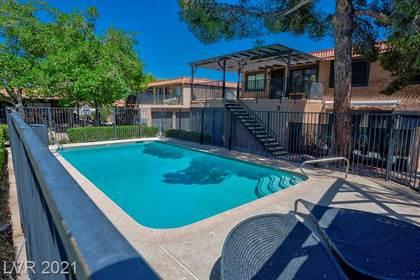 Residential Property for sale in 321 Misty Isle Lane D, Las Vegas, NV, 89107
