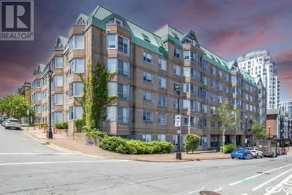 Single Family for sale in 1326 Lower Water Street 409, Halifax, Nova Scotia, B3J3R3