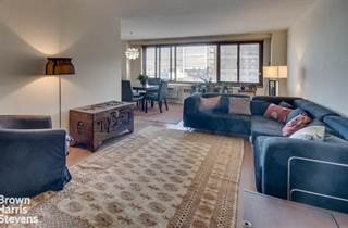 Co-op for sale in 185 HALL STREET 1115, Brooklyn, NY, 11205