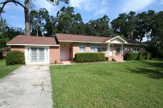 Single Family For Sale In 3003 Hickory Street, Beaufort, SC, 29906