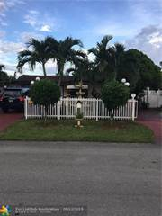 Single Family for sale in 1501 N 65th Ter, Hollywood, FL, 33024