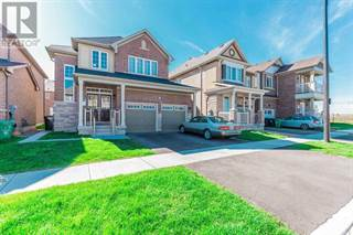 Single Family for sale in 8 RINGWAY RD, Brampton, Ontario, L7A4T4