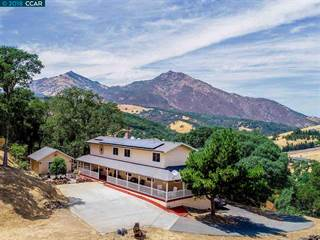 Residential Property for sale in 5140 Morgan Territory Rd, Clayton, CA, 94517