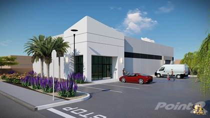 Industrial for sale in Ruppert Street, North Palm Springs, CA, 92258