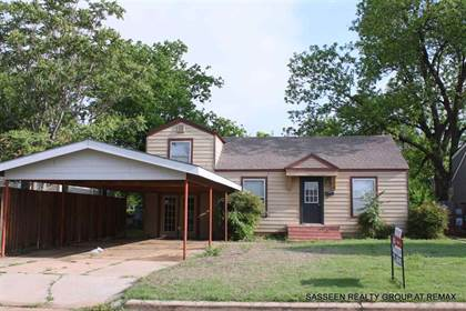 Multifamily for sale in 1707 NW Ash Ave, Lawton, OK, 73507