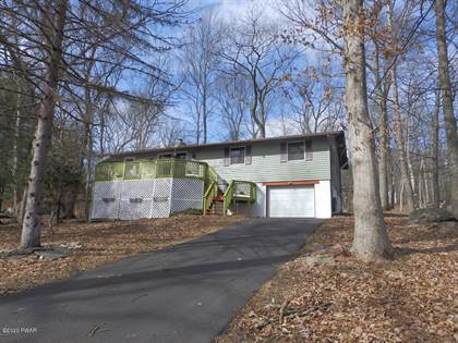 Residential Property for sale in 242 Mountain Lake Dr, Dingmans Ferry, PA, 18328