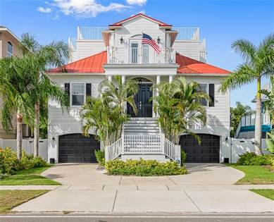 Residential Property for sale in 1313 APOLLO BEACH BOULEVARD, Apollo Beach, FL, 33572