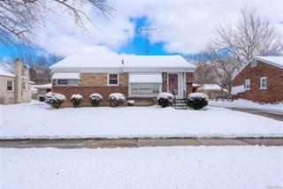 Single Family for sale in 11220 HALLER Street, Livonia, MI, 48150