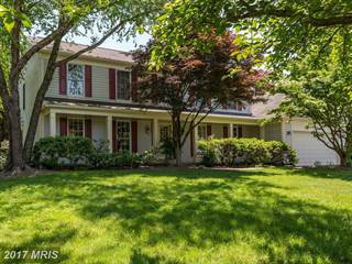 Single Family for sale in 14 SELBY CT, Poolesville, MD, 20837