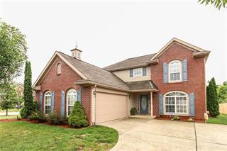 Single Family for sale in 8066 Lawrence Woods Place, Indianapolis, IN, 46236