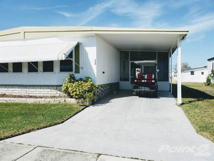 Residential Property for sale in 29081 U.S. Highway 19 North, Lot 358, Clearwater, FL, 33761