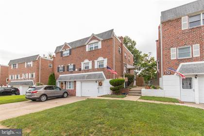 Residential Property for sale in 153 RIDGEFIELD ROAD, Philadelphia, PA, 19154