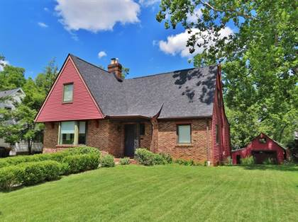 Residential Property for sale in 1323 E University Street, Bloomington, IN, 47401