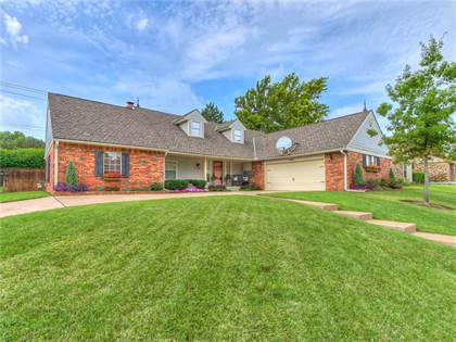 Residential for sale in 6300 Hyde Park Drive, Oklahoma City, OK, 73162