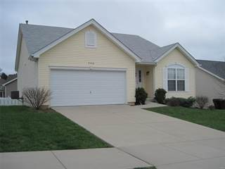 Single Family for sale in 5526 Emerald Ridge Drive, Cottleville, MO, 63304