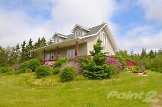 Farm And Agriculture for sale in 2419 Route 940, Anderson Settlement, NB, Westmorland, New Brunswick