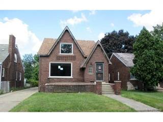Single Family for sale in 11121 KENNEBEC Street, Detroit, MI, 48205