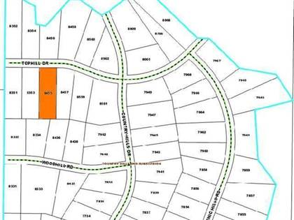 Lots And Land for sale in 8455 Tophill Drive, Bismarck, ND, 58503