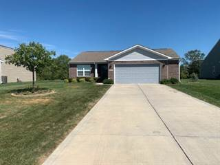 Single Family for sale in 1791 Elderberry Drive, Indianapolis, IN, 46234