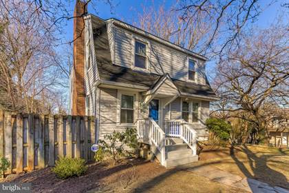 Residential Property for sale in 200 EVESHAM AVENUE, Baltimore City, MD, 21212