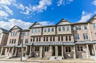 Residential Property for rent in 38 Robert Joffre Leet Ave, Markham, Ontario, L6B 1P8